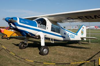D-EBAT - Private Dornier Do.27