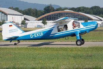 D-EKUI - Private Dornier Do.27