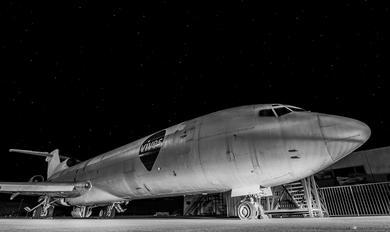 EC-IDQ - DHL Cargo Boeing 727-200F