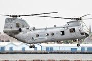155308 - USA - Marine Corps Boeing CH-46E Sea Knight aircraft