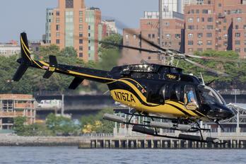 N76ZA - Private Bell 407