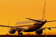 PH-EXC - KLM Cityhopper Embraer ERJ-190 (190-100) aircraft