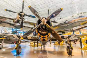 44-32691 - USA - Air Force Republic P-47D Thunderbolt
