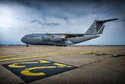 02-1108 - USA - Air Force Boeing C-17A Globemaster III aircraft