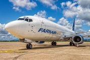 HA-FAV - Farnair Europe Boeing 737-400F aircraft