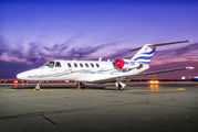 9A-JSC - Jung Sky Cessna 525A Citation CJ2 aircraft