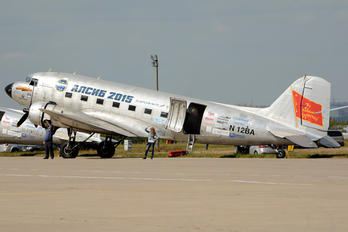 N12BA - Yesterday Wings Douglas DC-3