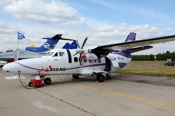 OK-NGA - LET LET L-410 Turbolet