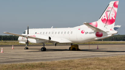 SP-KPF - Sprint Air SAAB 340