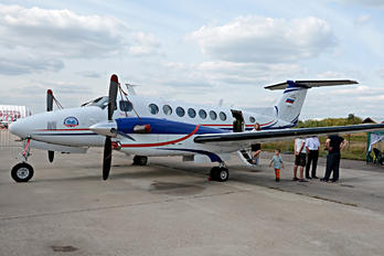 RA-02800 - State ATM Corporation Beechcraft 300 King Air 350