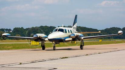 N191MA - Private Piper PA-31T Cheyenne