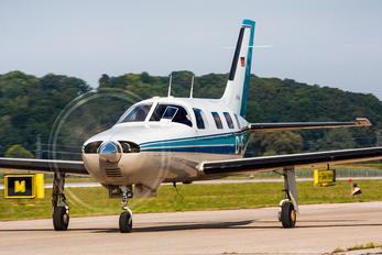 D-EEJF - Private Piper PA-46 Malibu / Mirage / Matrix