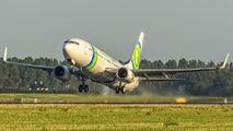 PH-HZD - Transavia Boeing 737-800 aircraft