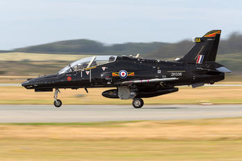 ZK036 - Royal Air Force British Aerospace Hawk T.2