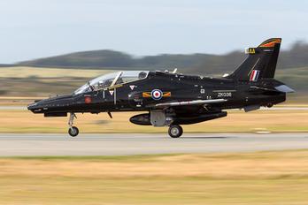 ZK036 - Royal Air Force British Aerospace Hawk T.2