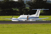 N300PP - Private Beechcraft 300 King Air aircraft