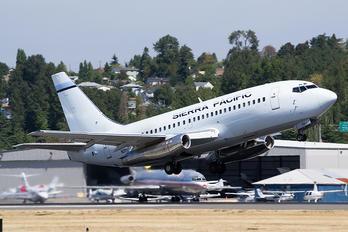 N703S - Sierra Pacific Airlines Boeing 737-200