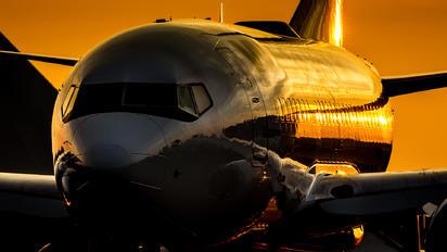 C-GWSI - WestJet Airlines Boeing 737-600