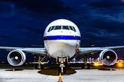 N767A - Saudi Aramco Aviation Boeing 767-200ER aircraft