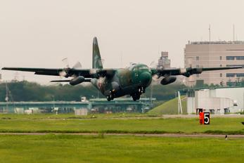 45-1073 - Japan - Air Self Defence Force Lockheed C-130H Hercules