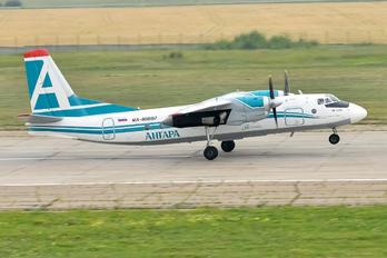 RA-46697 - Angara Airlines Antonov An-24