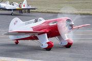 N14307 - Private Moss Gee Bee Q.E.D. Replica aircraft