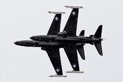 ZK026 - Royal Air Force British Aerospace Hawk T.2 aircraft