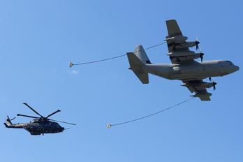 MM62183 - Italy - Air Force Lockheed C-130J Hercules