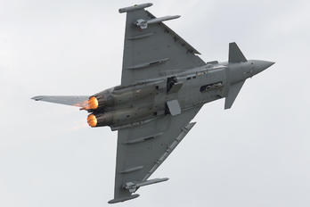 MM7280 - Italy - Air Force Eurofighter Typhoon S