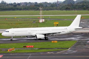 LZ-PMZ - Air Via Airbus A321