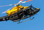 ZJ240 - Royal Air Force Bell 412EP Griffin HT.1 aircraft