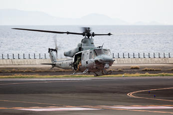 168783 - USA - Marine Corps Bell UH-1Y Venom