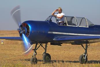 UR-BIG - Private Yakovlev Yak-52