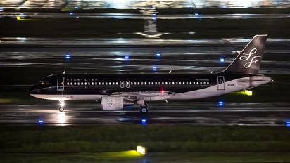 JA06MC - Starflyer Airbus A320