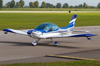 I-B915 - WeFly Team FlySynthesis Texan