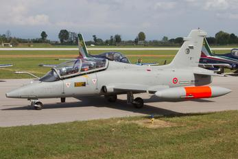 MM55080 - Italy - Air Force Aermacchi MB-339CD
