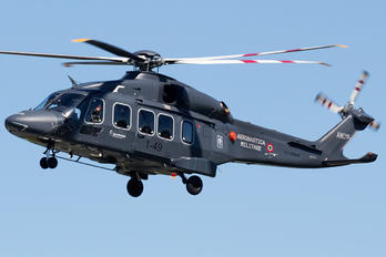 CS-X81848 - Italy - Air Force Agusta Westland AW149