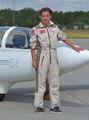 - - Grupa Akrobacyjna Żelazny - Acrobatic Group - Aviation Glamour - People, Pilot aircraft