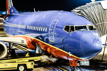 N317WN - Southwest Airlines Boeing 737-300