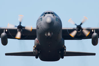 G-275 - Netherlands - Air Force Lockheed C-130H Hercules