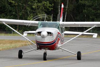 SP-ADE - Aeroklub Białostocki Cessna 207 Skywagon