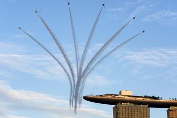 - - Singapore - Air Force Lockheed Martin F-16CJ Fighting Falcon