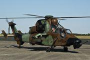2026 - France - Army Eurocopter EC665 Tiger HAP aircraft