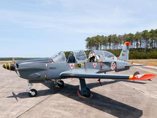 11407 - Portugal - Air Force Socata TB30 Epsilon