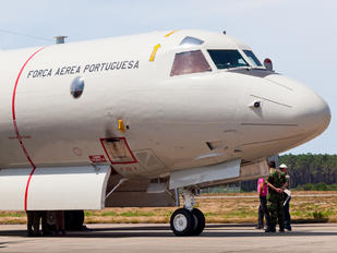 14809 - Portugal - Air Force Lockheed P-3C Orion