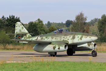 D-IMTT - Messerschmitt Stiftung Messerschmitt Me.262 Schwalbe