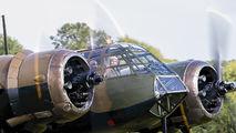 G-BPIV - Private Bristol Blenheim IV aircraft