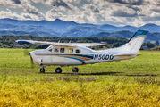 N50DD - Private Cessna 210N Silver Eagle aircraft