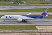 CC-BGA - LAN Airlines Boeing 787-9 Dreamliner aircraft