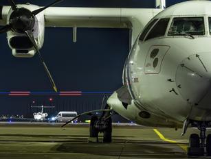 OY-CHT - Denim Air ATR 42 (all models)